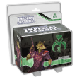 Star Wars : Imperial Assault – Hired Guns Villain Pack